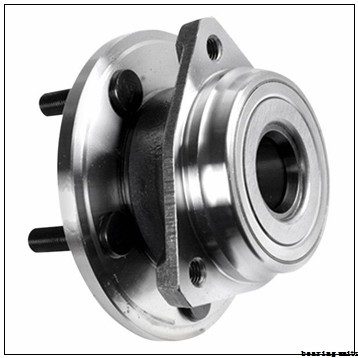 SKF FYJ 35 KF+HA 2307 bearing units
