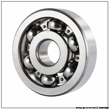 25 mm x 68 mm x 21 mm  KBC B25-157A1HL1DDTA2 deep groove ball bearings