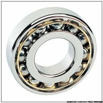 80 mm x 170 mm x 39 mm  KOYO 6316BI angular contact ball bearings