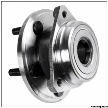 SKF SYF 35 TF bearing units