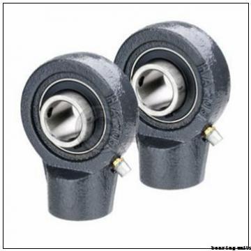 SNR UST201 bearing units