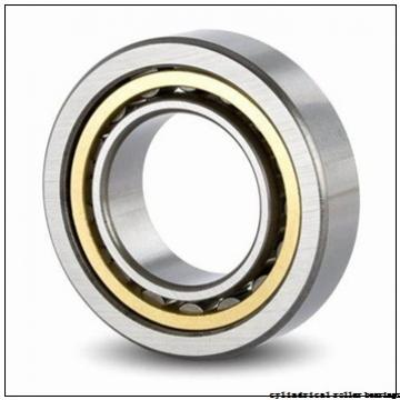 160 mm x 200 mm x 40 mm  KOYO DC4832AVW cylindrical roller bearings