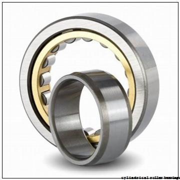 160 mm x 340 mm x 68 mm  NACHI NP 332 cylindrical roller bearings