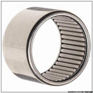 15 mm x 27 mm x 16 mm  JNS NKI 15/16 needle roller bearings