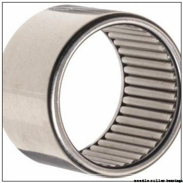 28 mm x 42 mm x 20,2 mm  NSK LM3220 needle roller bearings