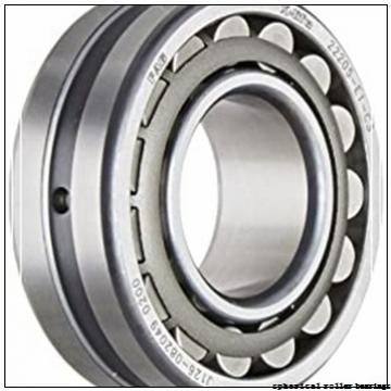 800 mm x 1060 mm x 195 mm  KOYO 239/800RHA spherical roller bearings