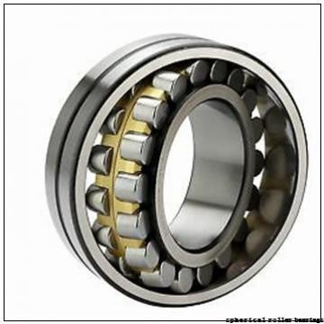 190 mm x 260 mm x 52 mm  ISB 23938 spherical roller bearings