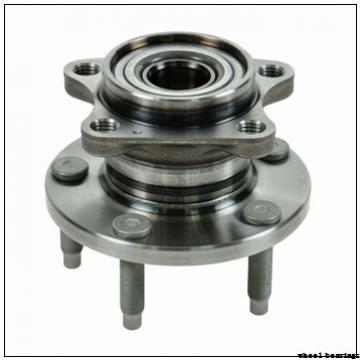 Ruville 5102 wheel bearings