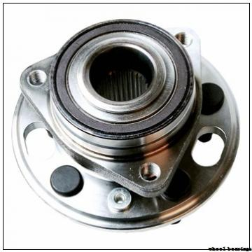 Toyana CX560 wheel bearings