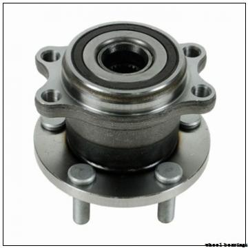 Ruville 5029 wheel bearings