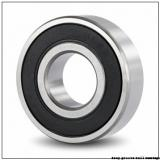 70 mm x 125 mm x 68,2 mm  KOYO NA214 deep groove ball bearings