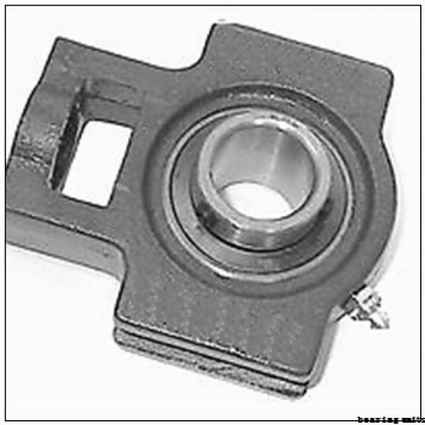 SNR EXFE205 bearing units #3 image