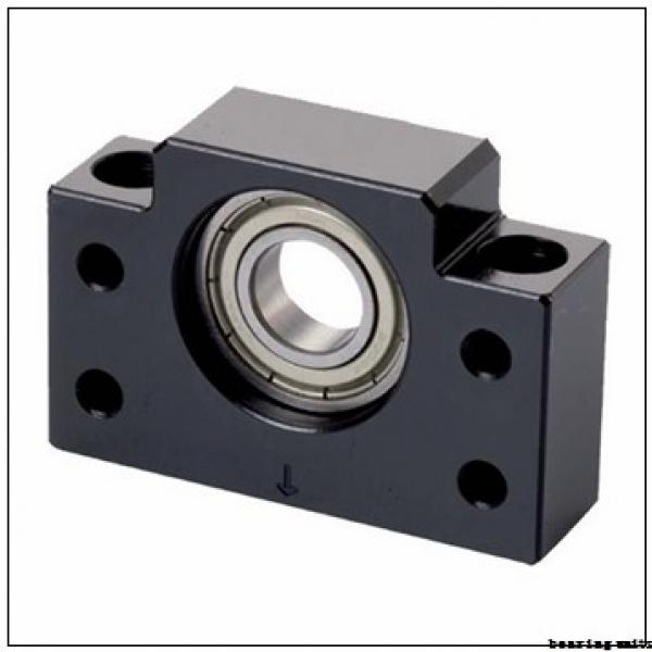 NACHI UCFCX20 bearing units #1 image