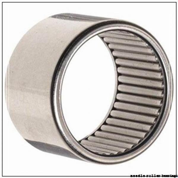 NBS KBK 9x13x12 needle roller bearings #3 image