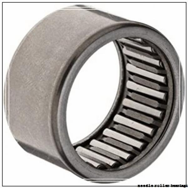 Timken K16X20X13 needle roller bearings #1 image