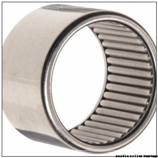 Timken HJ-445628RS needle roller bearings #3 image