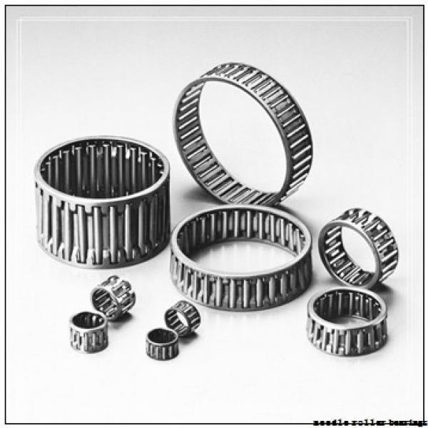 NBS KBK 9x13x12 needle roller bearings #2 image