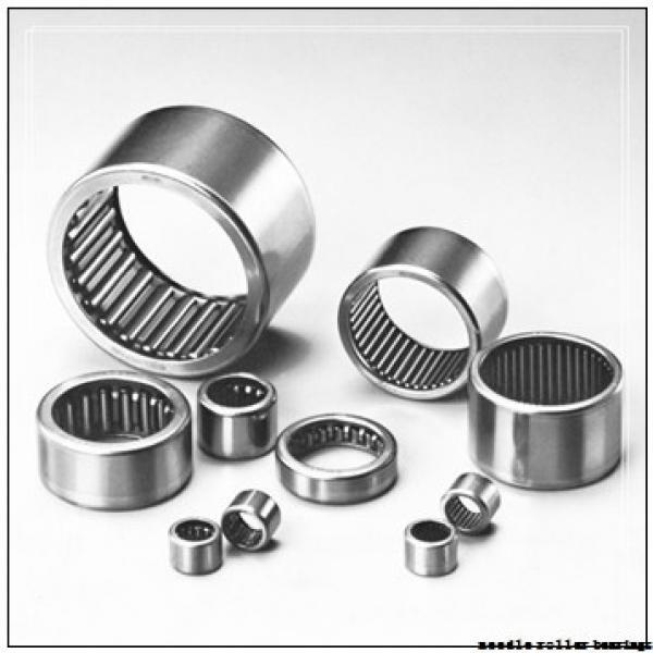 AST S168 needle roller bearings #2 image