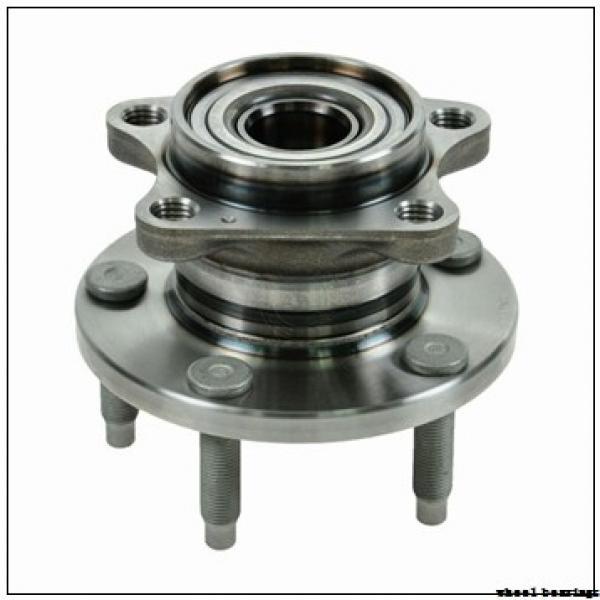 Toyana CRF-575/572 A wheel bearings #1 image