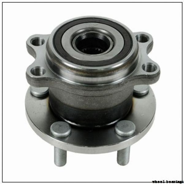 Toyana CRF-6200 2RSA wheel bearings #2 image